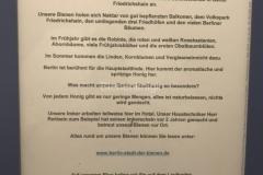 Tuer innen NH Hotel Berlin
