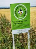 Landwirtschaft&Bienen